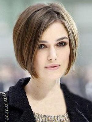 Perruque Cheveux Naturels Lace Front Lisse