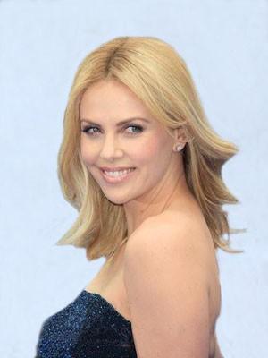 Perruque Nouveau Style Lace Front Lisse Cheveux Humains