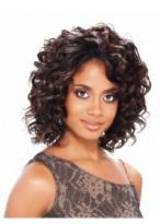 Perruque Durable Lace Front De Cheveux Naturels