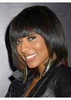 Perruque Classique Courte Afro-Américaine