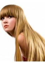 Perruque Incroyoable Capless Lisse De Cheveux Naturels