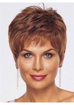 Perruque Courte Sur Mesure Lace Front De Cheveux Naturels