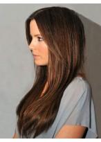 Perruque Admirable Cheveux Naturels Lisse Lace Front