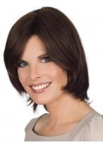 Perruque Lace Front De Cheveux Naturels