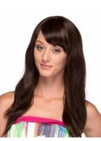 Perruque Populaire Lisse Capless Cheveux Humains