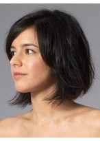 Perruque Etonnante Cheveux Humains Lace Front
