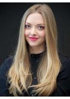 Perruque Etonnante Longue Lace Front Cheveux Humains