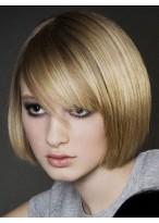 Perruque Chic Full Lace De Cheveux Naturels
