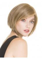 Perruque Magnifique Lisse Lace Front Cheveux Naturels