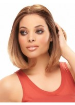 Perruque Lace Front Comfortable