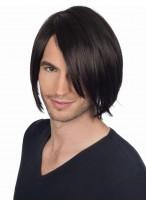 Perruque Géniale Lisse Capless Cheveux Humains