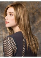 Perruque Admirable Lisse Lace Front Synthétique