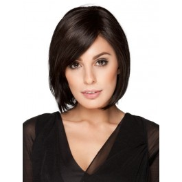 Perruque Attractive Lisse Lace Front