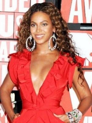 Perruque Synthétique De Style Beyonce