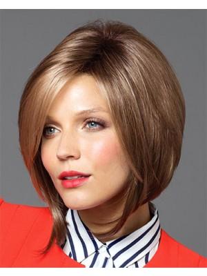 Perruque Lace Front De Cheveux Naturels En Vogue