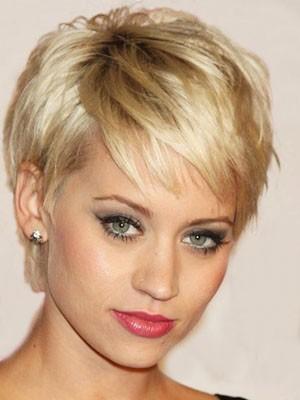 Perruque Cheveux Naturels Courte Full Lace Lisse Charmante