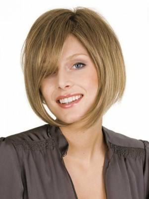 Perruque Eclate Lisse Capless Cheveux Naturels