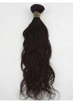 35Cm Tissage Ondulé Attractif De Cheveux Indiens
