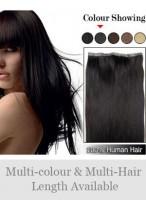 50Cm Pu Extensions De Cheveux Naturels