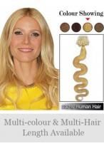 5Ocm Micro Loop Extensions Charmantes De Cheveux De Cheveux Naturels