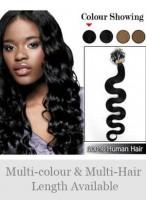 5Ocm Micro Loop Extensions Superbes De Cheveux Naturels