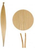 Bâton/I Tip Extensions Lisses Longues