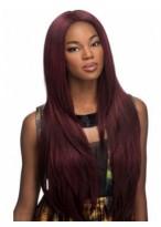 Perruque Afro-Américaine Belle Lisse Lace Front