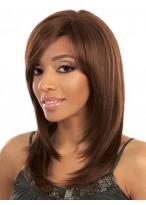 Perruque Etonnante Lisse Cheveux Naturels Lace Front
