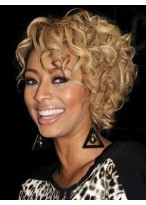 Perruque Cheveux Naturels Lace Front Mi-Longue Longueur
