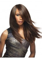 Perruque Formidable Lisse Lace Front Cheveux Humains