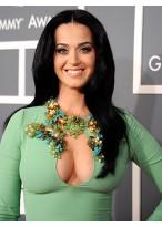 Perruque Classique Lisse De Style Katy Perry