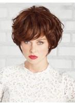 Perruque La Plus Populaire Ondulée Capless Cheveux Naturels