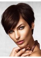 Perruque Admirable Lisse Lace Front Cheveux Naturels