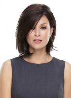 Perruque Belle Lisse Lace Front Cheveux Naturels