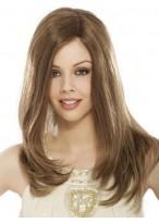 Perruque Parfaite Ondulée De Cheveux Naturels