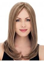 Perruque Parfaite Lace Front De Cheveux Naturels