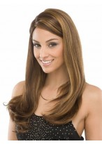 Perruque Lisse Comfortable Lace Front