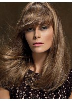 Perruque Capless La Plus Populaire De Cheveux Naturels