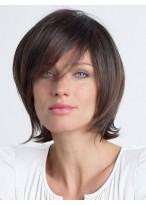 Perruque Charmante Lace Front De Cheveux Naturels