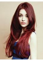 Perruque Magnifique Lace Front De Cheveux Naturels