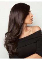 Perruque Lace Front Insoucieuse Multicouche De Cheveux Naturels