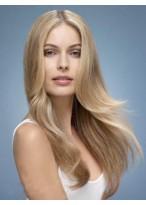 Perruque Cheveux Naturels Lace Front Ondulée Fabuleuse