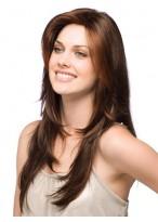 Perruque Élégante Mlticouche De Cheveux Naturels