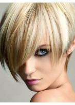 Perruque Impressionnante Lisse Full Lace Cheveux Natureles