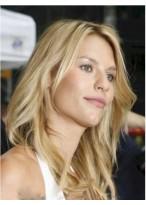 Perruque La Plus Populaire Lace Front Lisse Cheveux Naturels