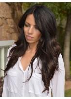 Perruque Gracieuse Lace Front Cheveux Naturels