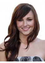 Perruque Ondulée Lace Front Cheveux Humains