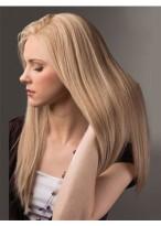 Perruque TopQualité Lisse Lace Front Cheveux Naturels