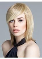 Perruque Jolie Lisse Capless Cheveux Naturels