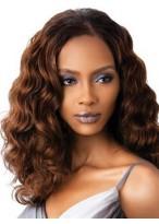 Perruque Full Lace De Cheveux Naturels